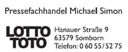 Pressefachhandel Michael Simon